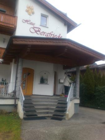 Haus Bergfriede