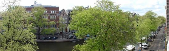 Hotel Estherea: Амстердам