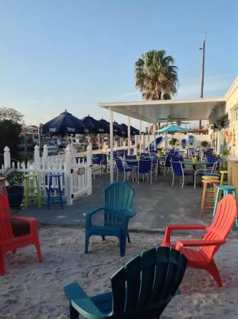 Zig Zag Restaurant Hernando Beach