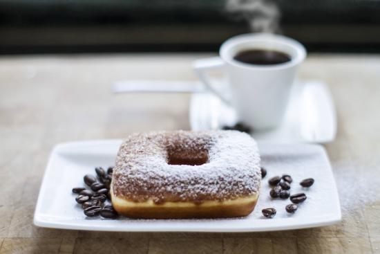 The Box Donut
