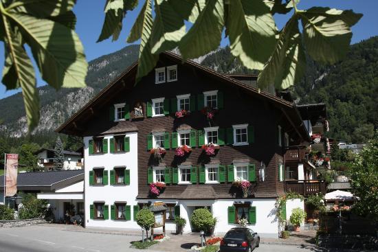 Photo of Vital Und Relax Hotel Adler St. Anton am Arlberg