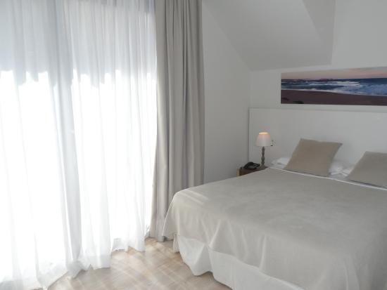 Hotel El Petit Convent: Habitacion