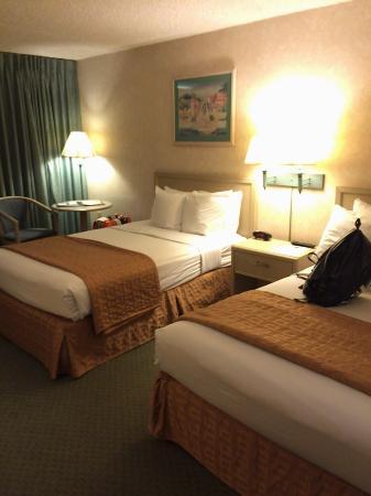 Clarion Hotel Anaheim Resort Picture