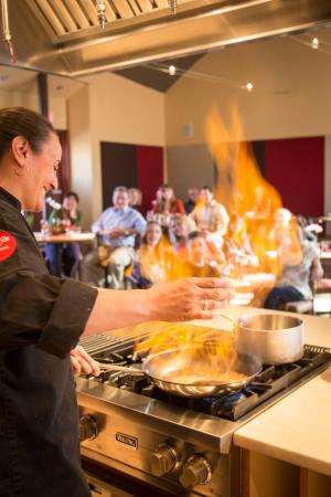 Santa Fe School of Cooking