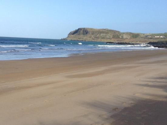 Culdaff Beach