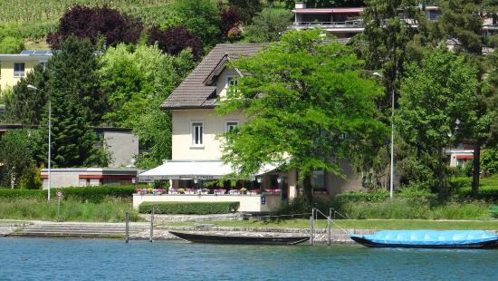 Restaurant Rhyhalde