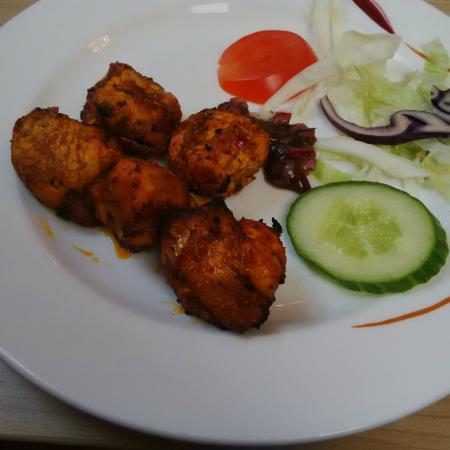 Deeva Restaurant: Chicken Tikka