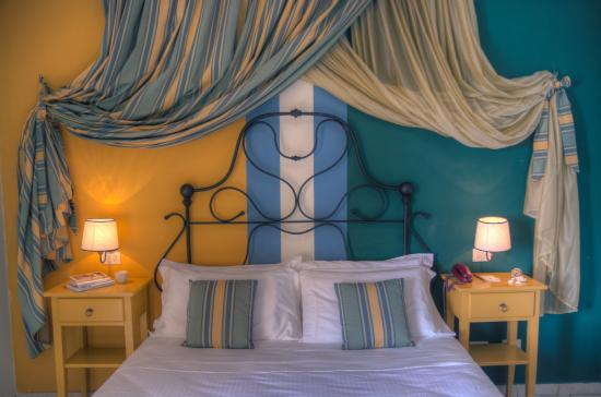 Hotel Albatros: Deluxe Cormorano