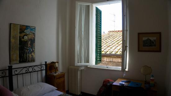 Palazzo Masi: room