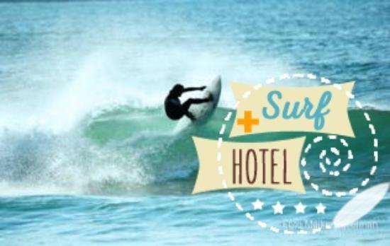 Loredo Surf Schol