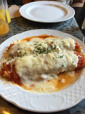Bar Santa Fe: Comidinhas caseiras deliciosas!! Comidas muy ricas!!