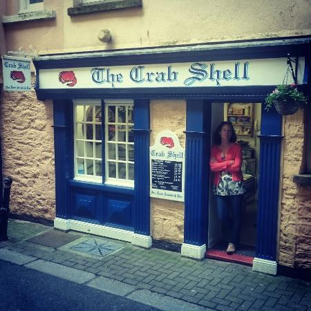 The Crab Shell
