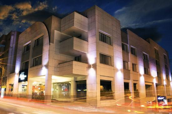 Photo of Hotel Abadia Plaza Pereira