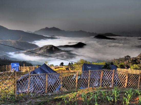 Bandipur Adventure Camp