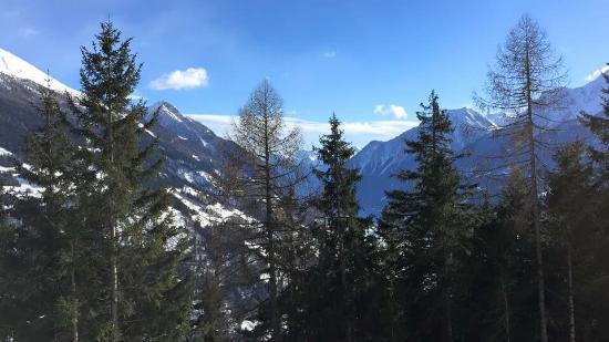 Alpy Szwajcarskie, Szwajcaria: Experiencia inolvidable