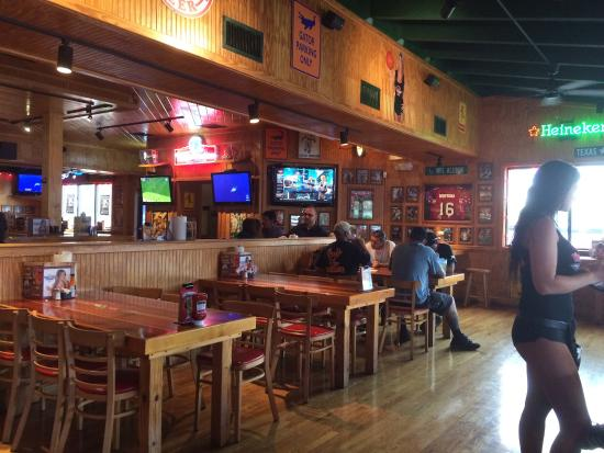 The Winghouse Of Sanford Restaurant Reviews Photos