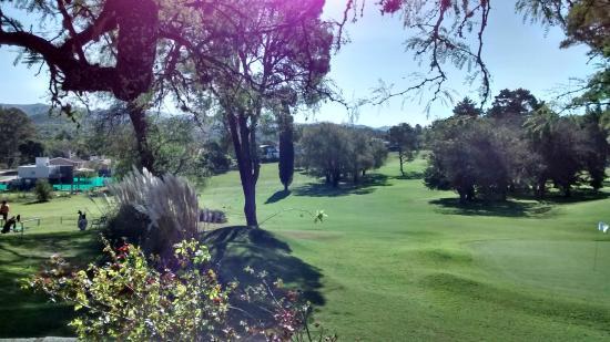 Alta Gracia Golf Club Restaurant