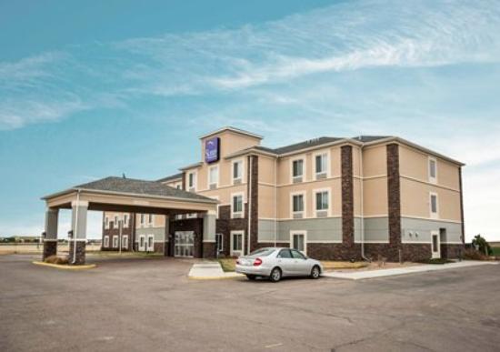 Photo of Sleep Inn & Suites Oakley