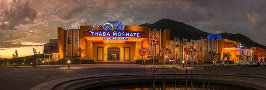Peermont Metcourt Thaba Moshate