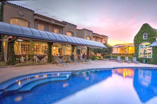 Casa Conde Apartotel & Suites San Jose