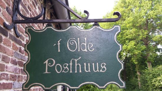 Olde Posthuus