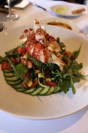 Il Pastaio: Lobster Salad