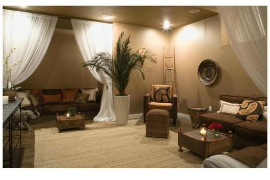 Zanya Spa Salon