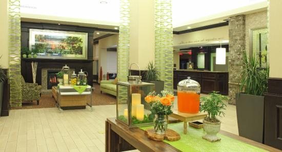 Dorable Hilton Garden Inn Breakfast Ideas - Garden Design and ...