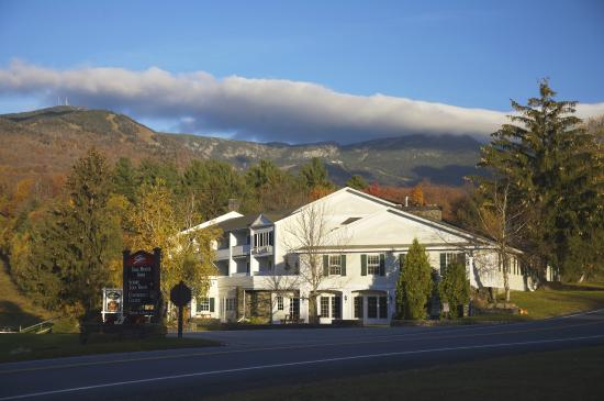 Inn at the Mountain
