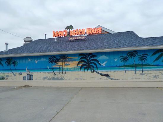 Docks Restaurant Port Clinton Ohio