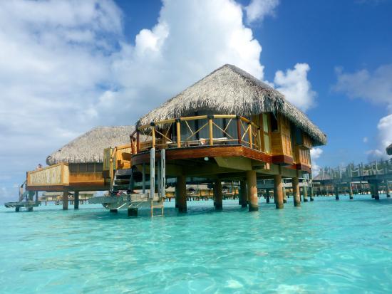 Hamburg Bora Bora Hotel