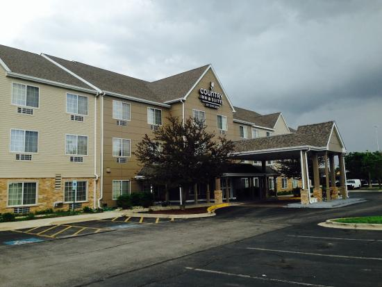 Photo of Country Inn & Suites By Carlson Matteson