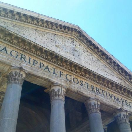 Stefano's RomeCabs: The Pantheon