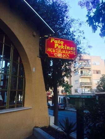 Restaurant Chino Pato Pekin