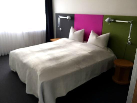 Schlafzimmer - Bild von Hotel OTTO, Berlin - TripAdvisor