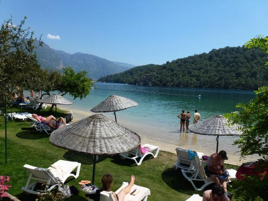 Sun City Hotel Beach Club Oludeniz