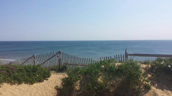 Southfleet Motor Inn: Marconi Beach