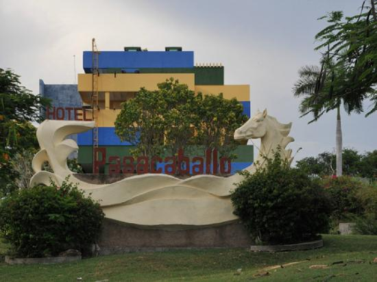 Photo of Islazul Pasacaballo Hotel Cienfuegos