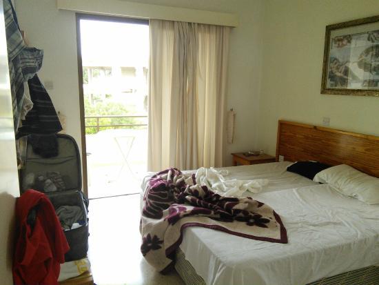 Arilena Holiday Apartments