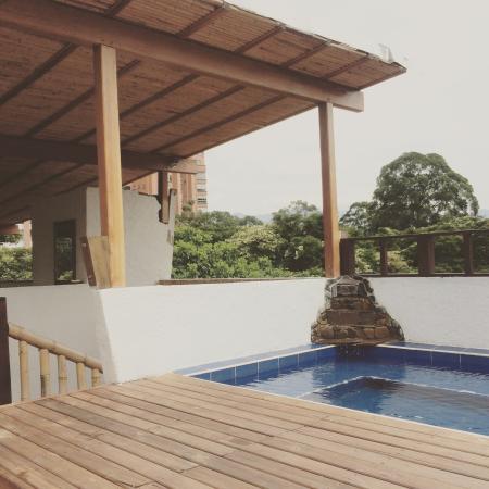Casa Kiwi Hostel Medellin Bild