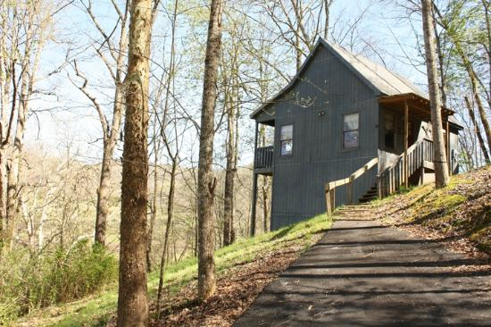 RIVER PLACE ON THE CLINCH CABINS - Prices &  Campground Reviews (Kyles Ford, TN) - Tripadvisor