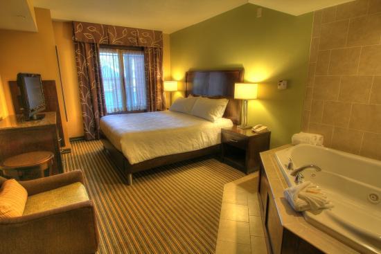Hilton Garden Inn Gatlinburg Downtown 149 1 6 9 Updated 2018 Prices Hotel Reviews Tn