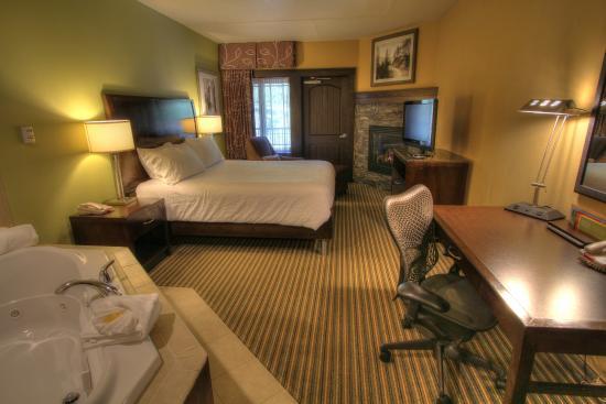 Hilton Garden Inn Gatlinburg Downtown 149 1 8 5 Updated 2018 Prices Hotel Reviews Tn