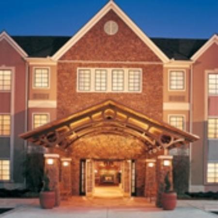 Staybridge Suites San Antonio NW Medical Center: Texas friendly Staybridge Suites