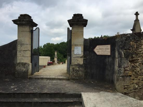 Verdelais Cemetery