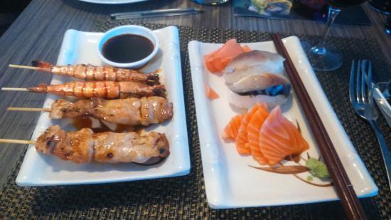 Fukumi Sushi