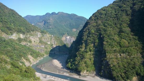 M13's Taiwan Tours