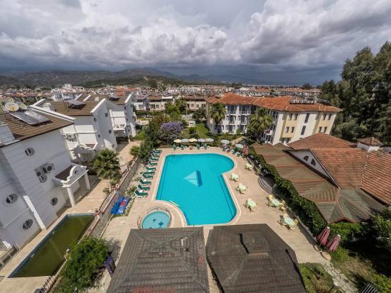 Photo of Bezay Hotel Fethiye