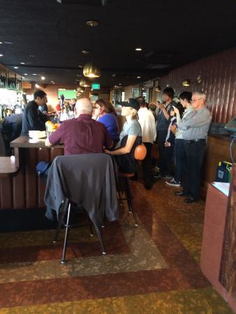 Scoma's Restaurant: Sights around the restaurant.