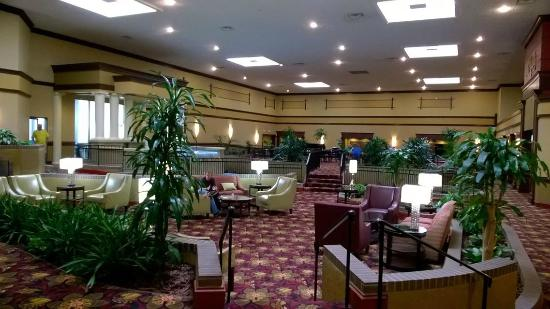 Holiday Inn Hotel & Suites Cincinnati-Eastgate: Hall
